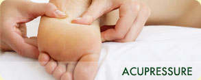 acupressure treatment in Mumbai