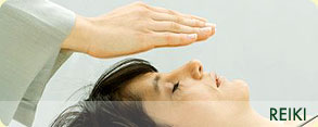 who is reiki specialist in Mumbai